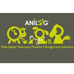 AniLog new VetXML member